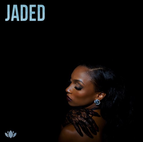 Jaded EP Cover