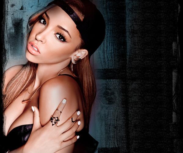 Tinashe-Single-Promo