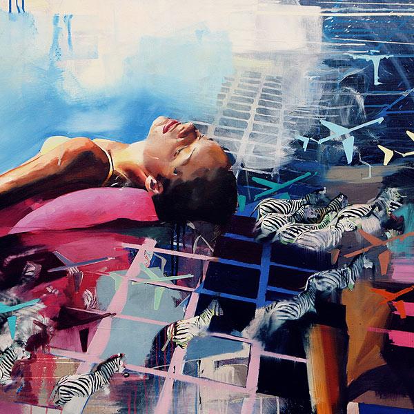 Alicia Keys - Zebras & Airplanes