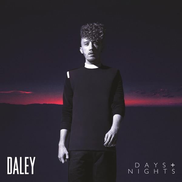Daley-Days-Nights-Album