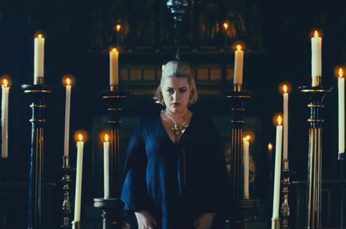 Elli-Ingram-When-It-Was-Dark-Video-1
