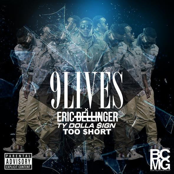 Eric Bellinger 9 Lives