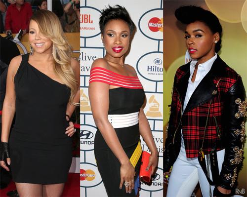 Mariah-Jennifer-Janelle-BET-Honors