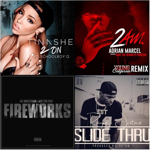 R&B Slaps Playlist