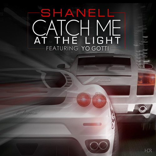Shanell Catch Me At The Light Remix 500x500