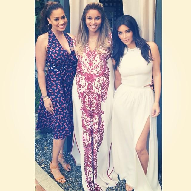 Ciara Babyshower 2
