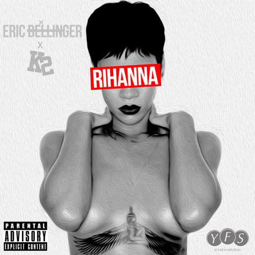 Eric Bellinger Rihanna 500x500