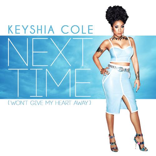 Keyshia Cole Next Time 500x500
