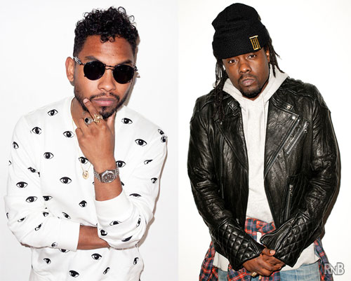 Miguel-&-Wale-Bennie-and-The-Jets