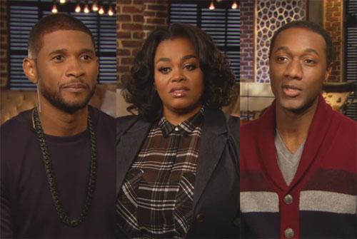 Usher-Jill-Scott-Aloe-Blacc-The-Voice-Interviews
