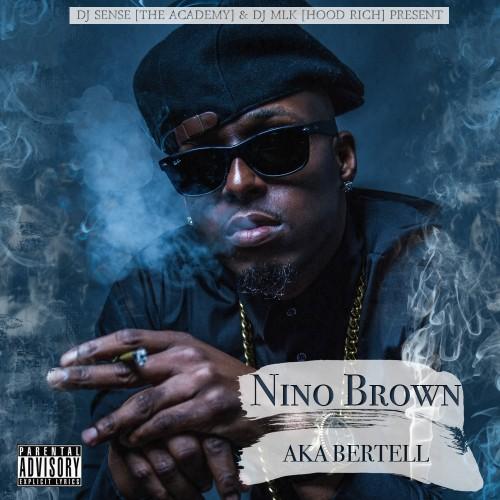 Bertell Nino Brown