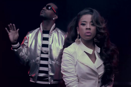 Keyshia-Cole-Juicy-J-Rick-James-Video