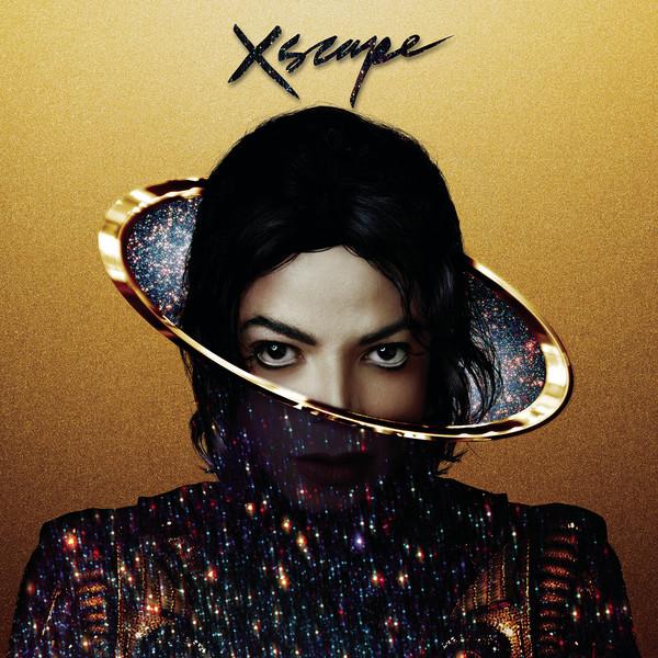 Michael Jackson Xscape Deluxe