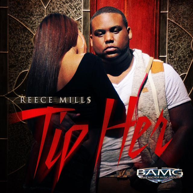 Reece Mills Tip Her