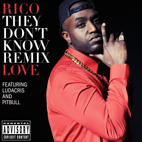 Rico Love They Dont Know Dance remix 500x500