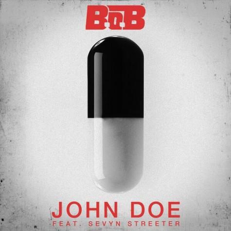 B.o.B & Sevyn Streeter John Doe