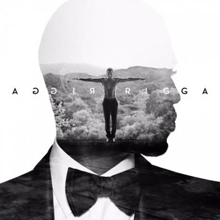 Trey Songz Trigga-cover
