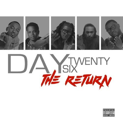 Day 26 The Return 500x500