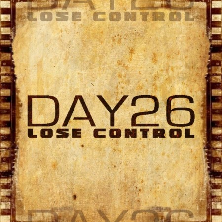 Lose Control - Artwork