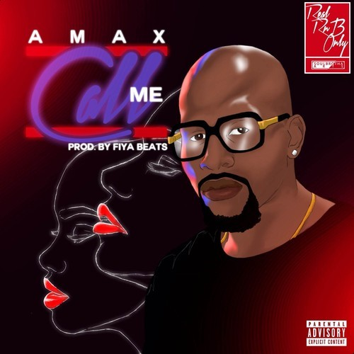 Amax - Call Me