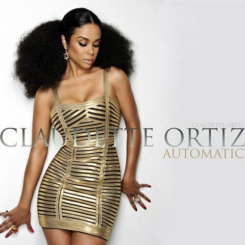 Claudette Ortiz Automatic 500x500