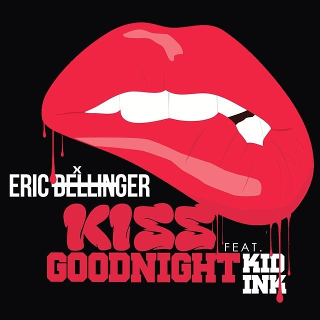 Eric Bellinger Kiss Goodnight Single