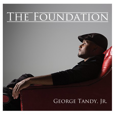 GeorgeTandyJr_CoverArt_The Foundation