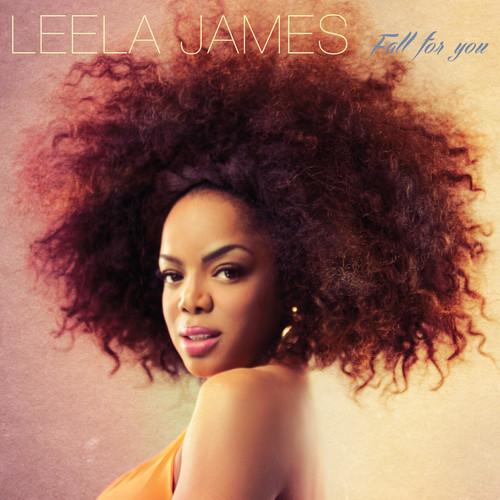 Leela James Fall For You album