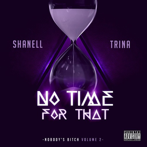 Shanell no-time-for-that
