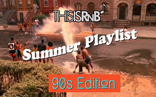 Summer-Playlist-90s-Edition