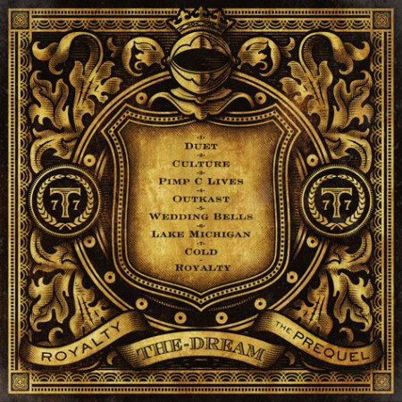 the-dream-royalty-ep-back