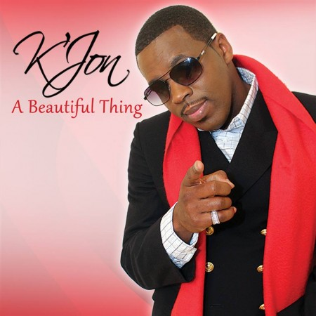 K'Jon A Beautiful Thing