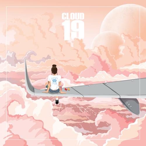 Kehlani Cloud 19 EP