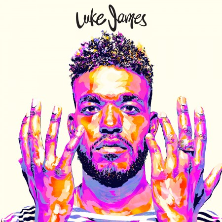 LUKEJAMES_DELUXE Cover