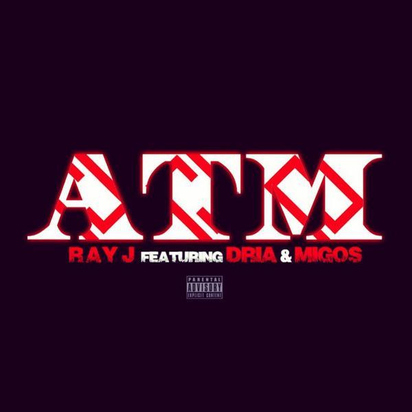 Ray J ATM