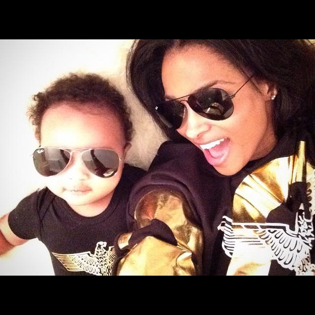 Ciara Baby Future 1