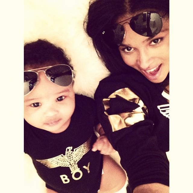 Ciara Baby Future 2