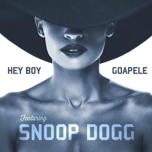 Goapele Snoop Dogg Hey Boy