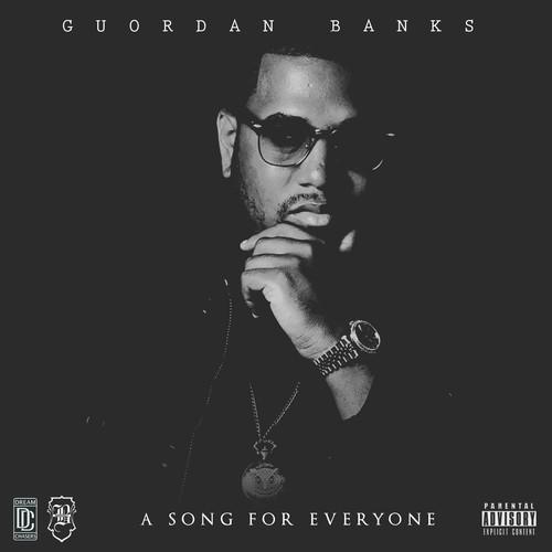 Gourdan Banks A Song for Everyone