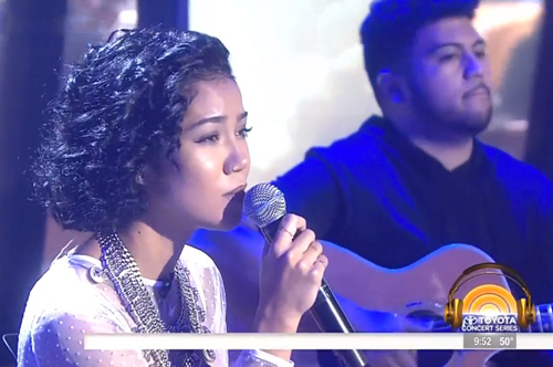 Jhene-Aiko-on-Today-Show