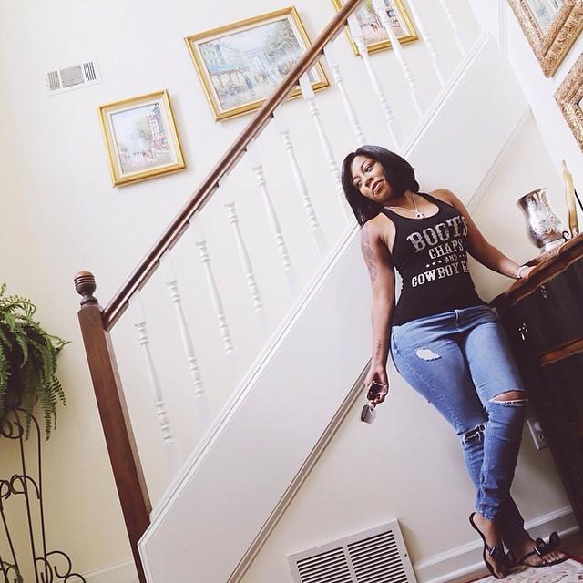 K. Michelle Memphis