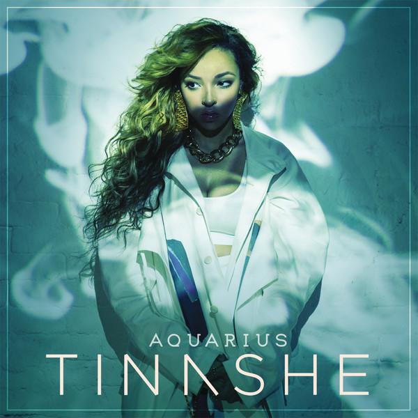 Tinashe Aquarius Album
