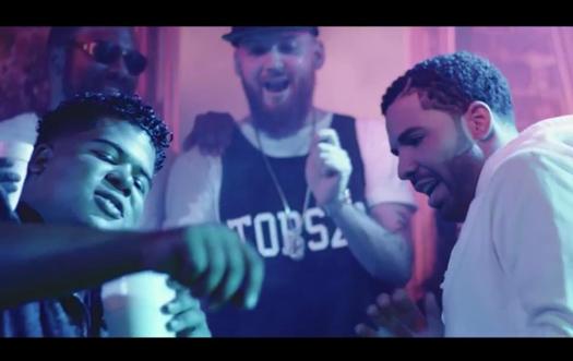 ILoveMakonnen-Drake-Tuesday-Video