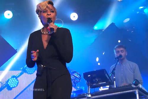 Mary-J.-Blige-Jimmy-Kimmel