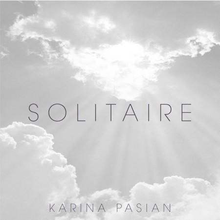 Karina Pasian Solitaire