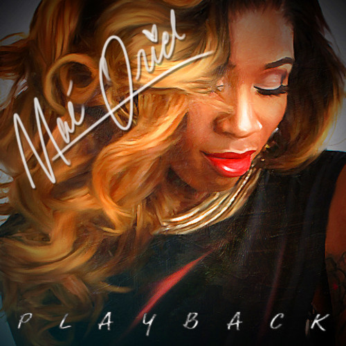 Mae Oriel - The Playback Mixtape