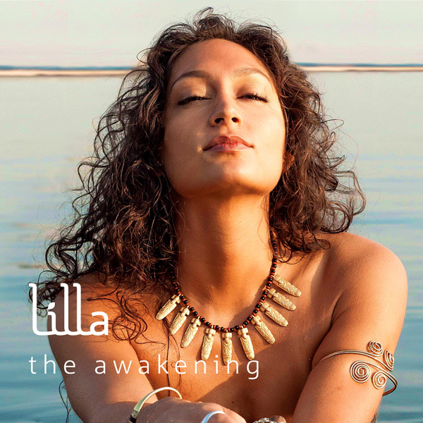 The Awakeining by Lilla_Cover Edit