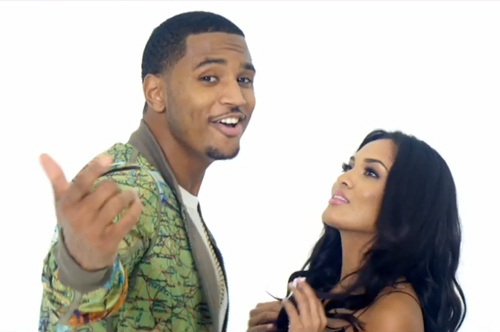 Trey-Songz-Not-For-Long