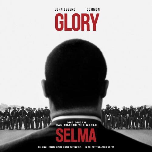 John Legend Glory