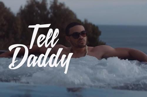 Maejor-Tell-Daddy